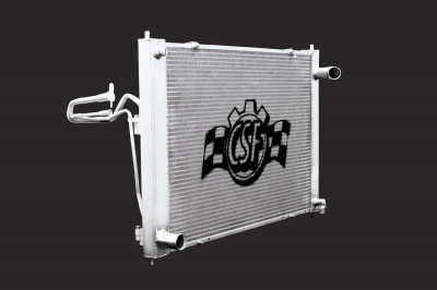 CSF Aluminum Radiator for Nissan 350Z