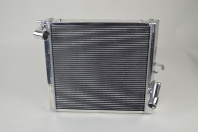 CSF 2002 - 2007 Mini Cooper S Aluminum Radiator