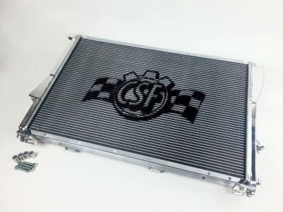 CSF Hyundai Genesis Aluminum Radiator