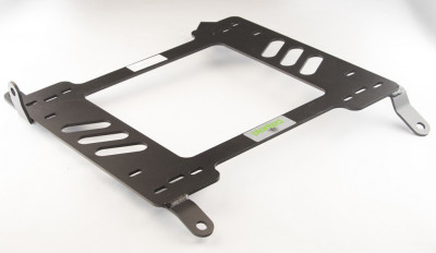 Planted Nissan 370Z (2008+) adapter bracket driver side view