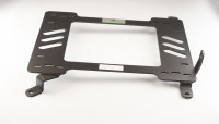 Planted Nissan 370Z (2008+) adapter bracket driver rear view