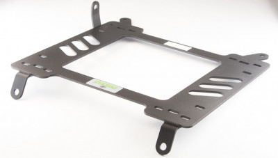 Planted Adapter Bracket - Mazda MX-5 Miata NC Chassis (2006-2015) - Driver Side