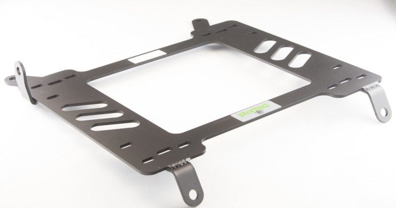 Planted Mazda MX-5 Miata NC Chassis (2006-2015) adapter bracket side view