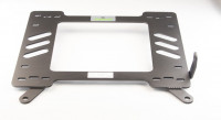 Planted Mazda MX-5 Miata NC Chassis (2006-2015) adapter bracket rear view