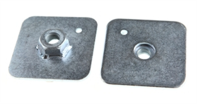 Backing Plate (Rectangle not pictured)