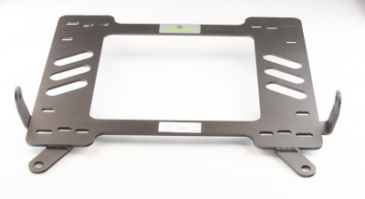 Planted Mazda MX-5 Miata NC Chassis (2006-2015) adapter bracket passenger rear view