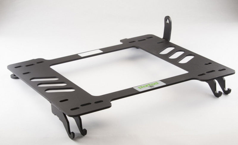 Planted Chevrolet Camaro (2010-2015 excluding ZL1) adapter bracket passenger side view