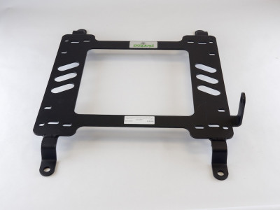 Planted Chevrolet Corvette C5 Chassis (1997-2004) adapter bracket driver side view