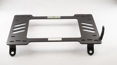 Planted Subaru WRX/STI (2015+) / XV Crosstrek (2013+) adapter bracket driver rear view