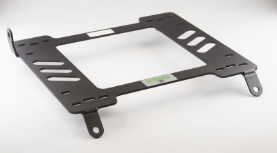 Planted Subaru WRX/STI (2015+) / XV Crosstrek (2013+) adapter bracket driver side view