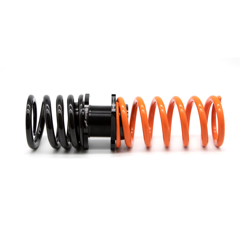 Audi 8v A3 S3 Rs3 Mss Fully Adjustable Spring Kit: MSS 03aAUDA38VSN Audi A3 S3 RS3 (8V 2012+) Fully