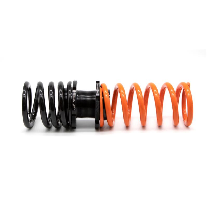 MSS Fully Adjustable Suspension Kit - Spring and Adjuster