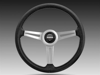 MOMO Retro Steering Wheel