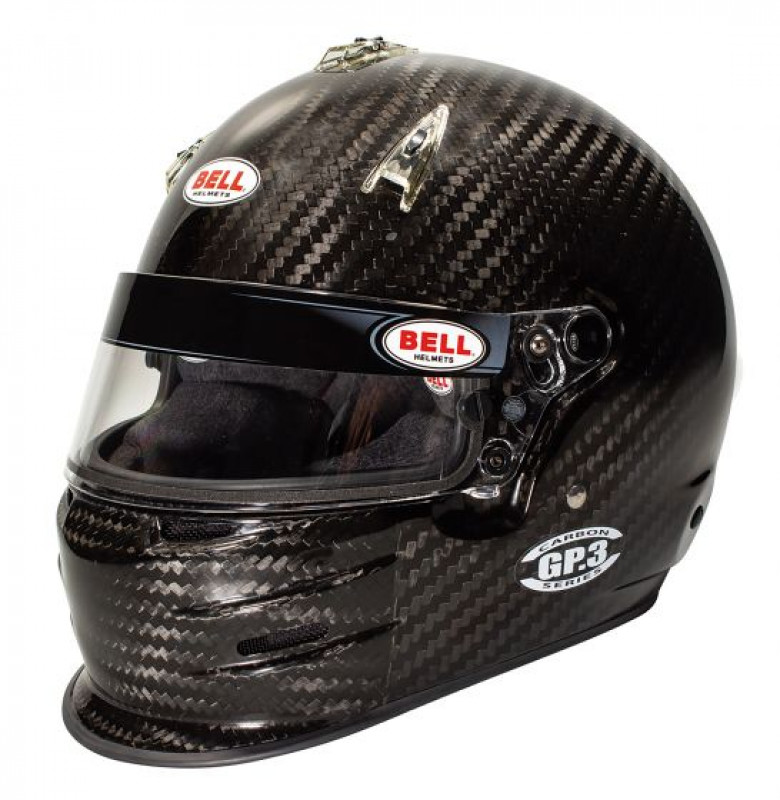 Bell GP3 Carbon Racing Helmet