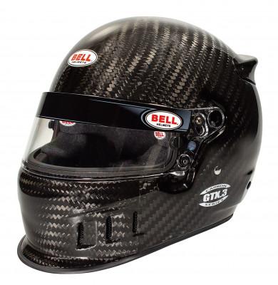 Bell GTX.3 Carbon Racing Helmet