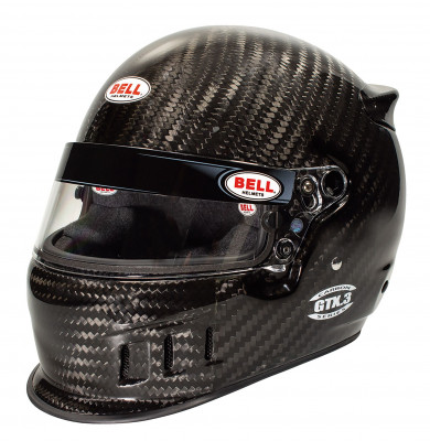 Bell GTX.3 Carbon Racing Helmet