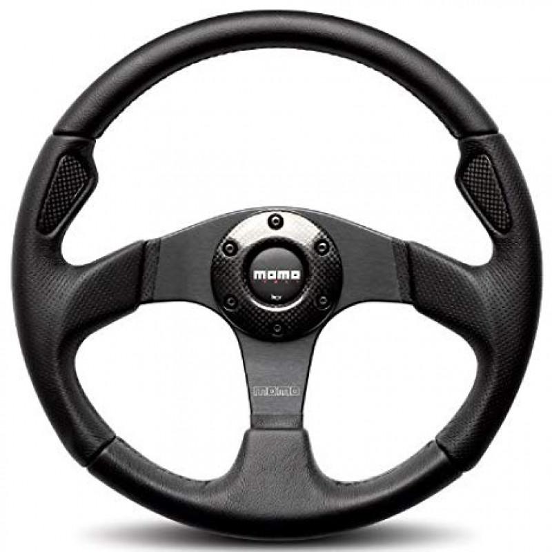 MOMO Jet 350mm Steering Wheel