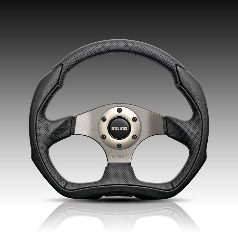 MOMO Eagle Racing Steering Wheel