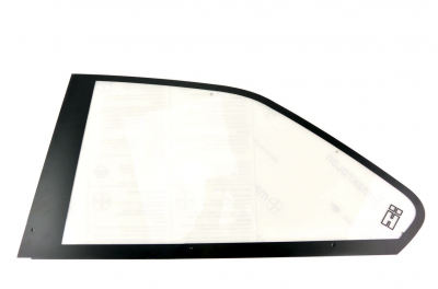 HARD Motorsport BMW E36 Coupe Rear Polycarbonate Window