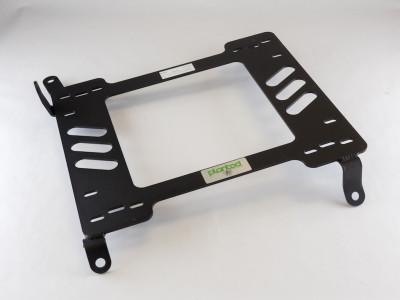 Planted Nissan Skyline adapter bracket side view