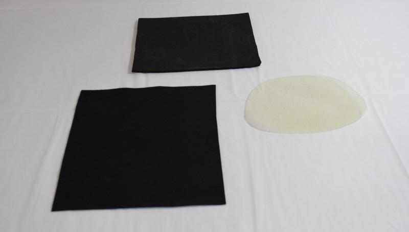 Tillett B1 Headrest Self-Embroidery Kit