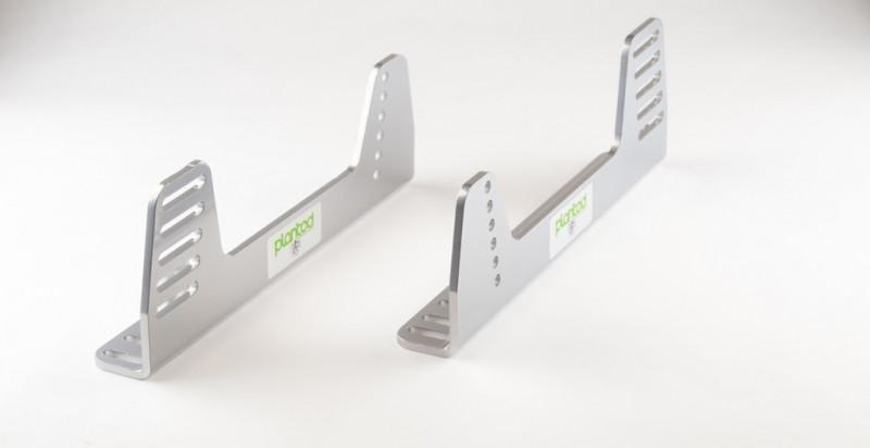 Planted aluminum 90 degree universal side mount