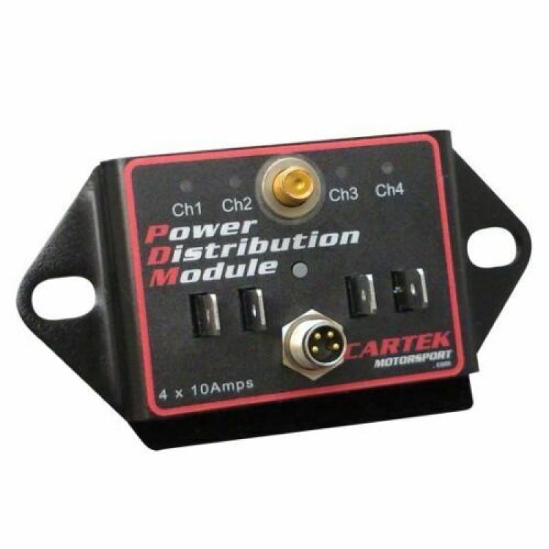 Cartek Power Distribution Module