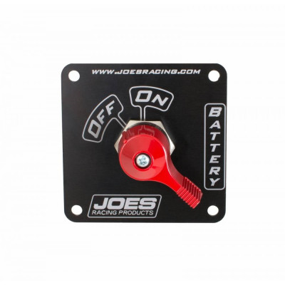 Joes Racing Products Battery Terminal Disconnect
