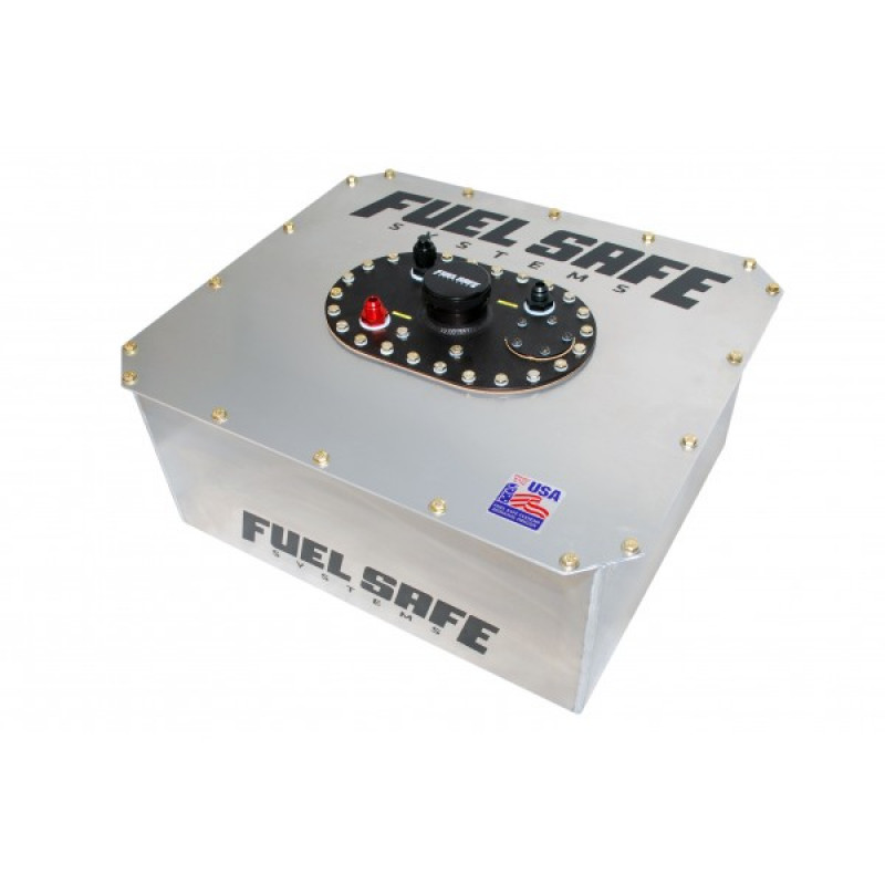 Fuel Safe Pro Series Aluminum Fuel Cell