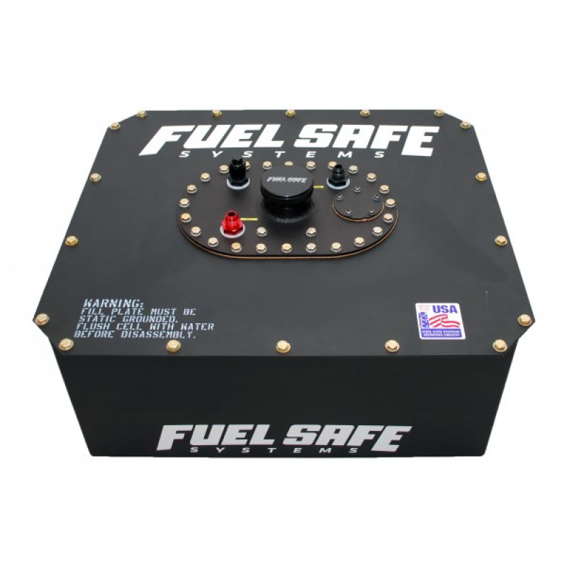 Fuel Safe Sportsman Fuel Cell