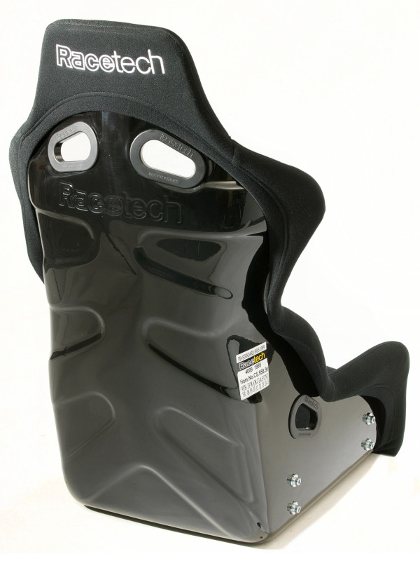 Racetech RT4009 racing seat rear