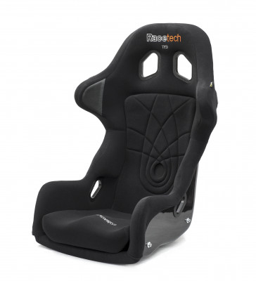 Racetech RT4119W Wide Racing Seat