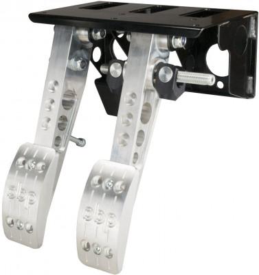OBP Pro-Race V2 2 Pedal System - Firewall Mount