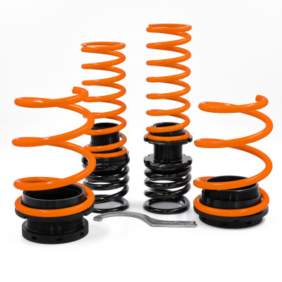 MSS BMW Fully Adjustable Sport Suspension Kit