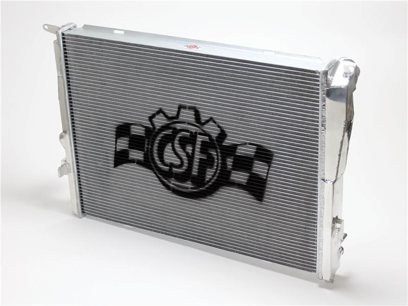 CSF 02-07 Subaru WRX/STI