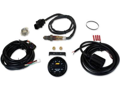 AEM AFR gauge kit