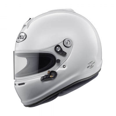 Arai GP-6S M6 Racing Helmet