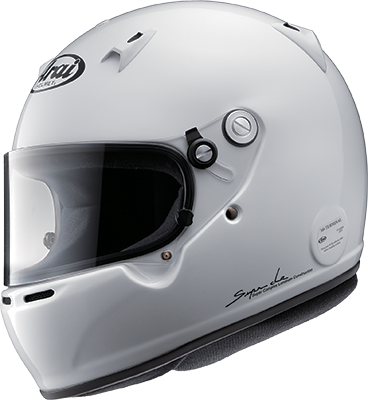 Arai GP-5W Racing Helmet