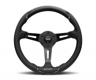 MOMO Gotham Steering Wheel