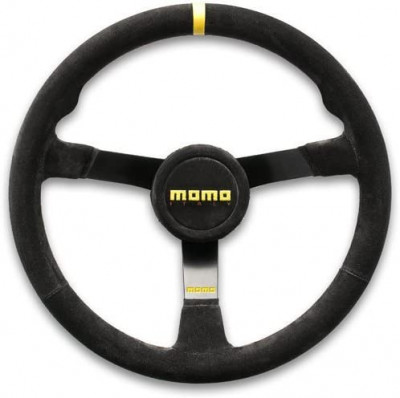 MOMO R1971/38S Mod N38 Steering Wheel