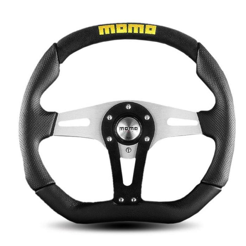 MOMO Trek Steering Wheel