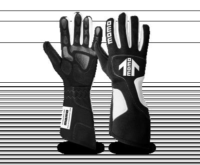MOMO Xtreme Pro glove black