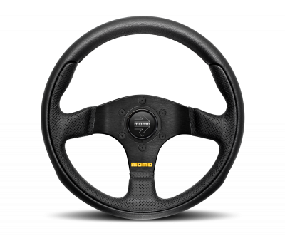 MOMO Team steering wheel