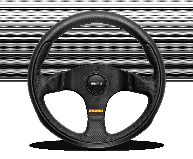 MOMO Team steering wheel