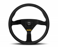 MOMO MOD. 78 steering wheel in leather