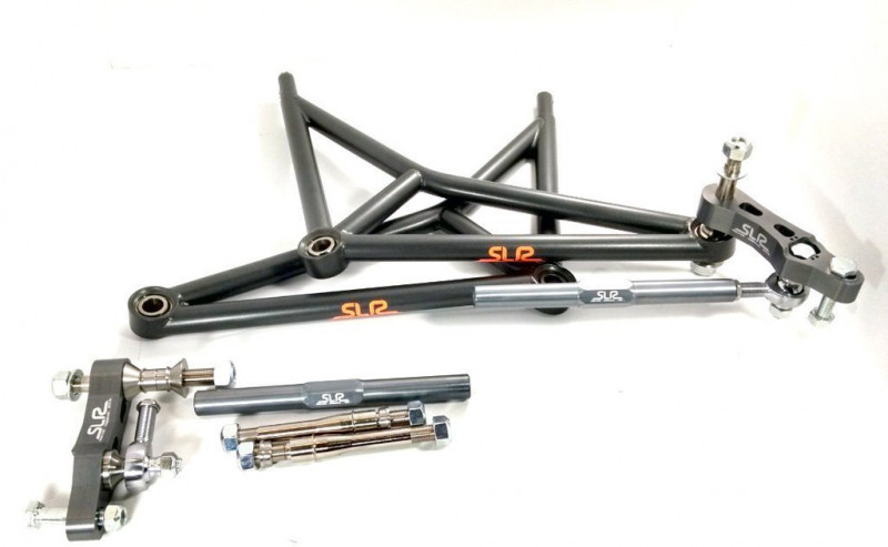 SLR E30 & E36 race kit