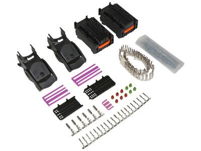 AEM EV VCU300 connectors