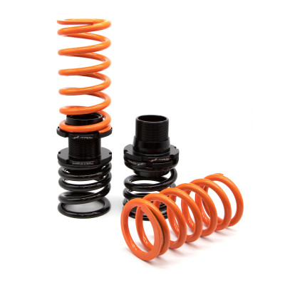 MSS Fully Adjustable Suspension Kit  - Springs and Adjusters