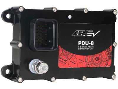 PDU-8 Eight Channel Power Unit
