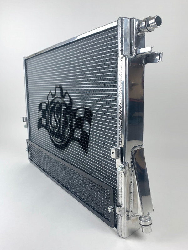 A90/91 Supra High-Performance Heat Exchanger